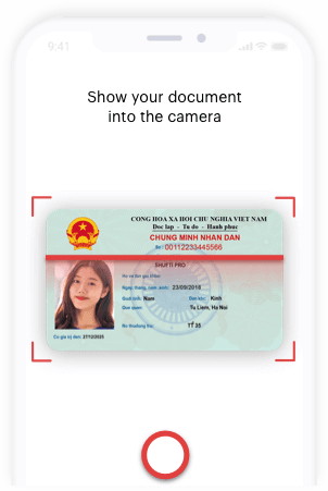 Vietnam Document Verification