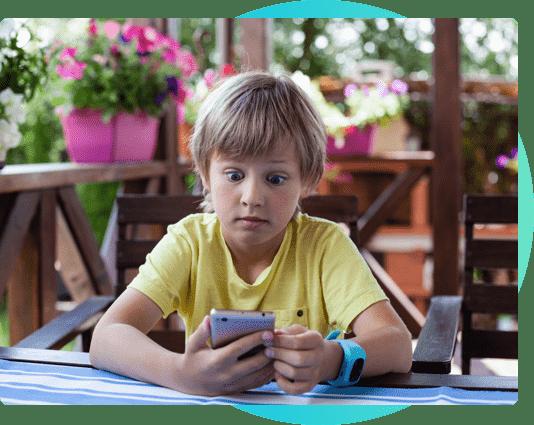 Online age verification service