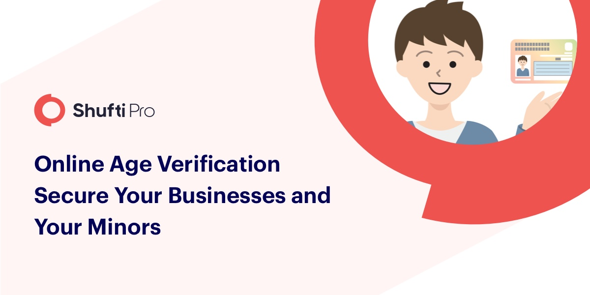 Age Verification - Does Your Business Need It?