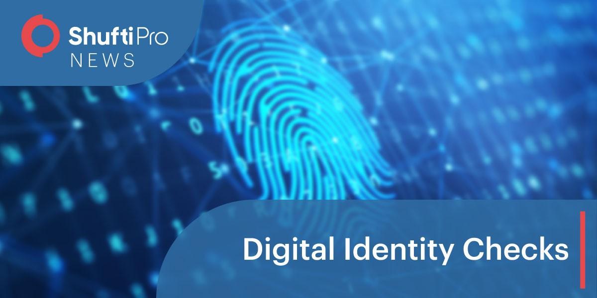 Digital Identity checks