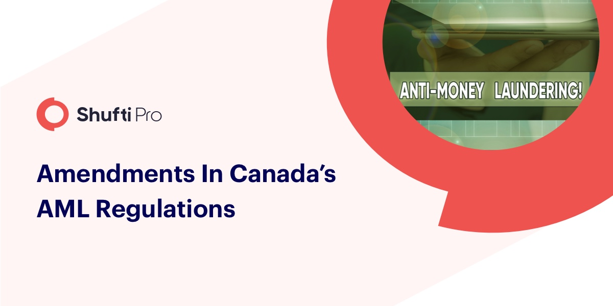 Impact of Canada's Evolving AML Regimes on Your Business