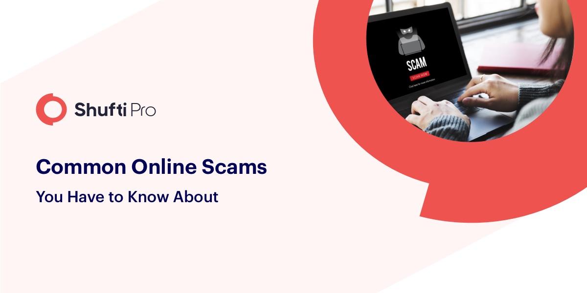 Common-online-frauds
