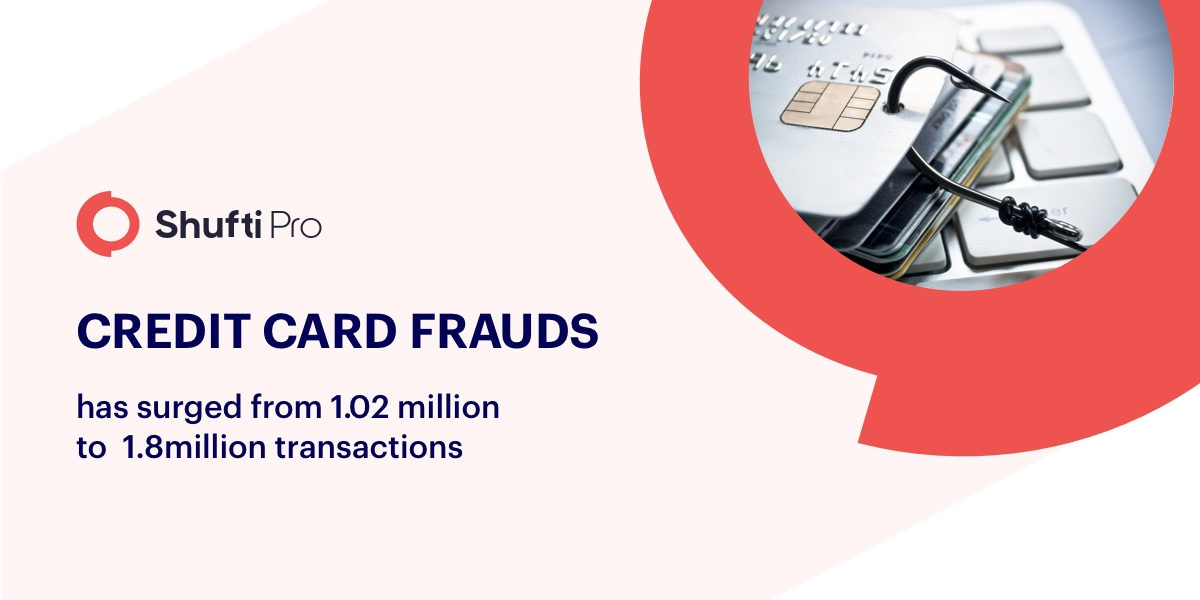 Credit Card Frauds- How Can You Prevent It?