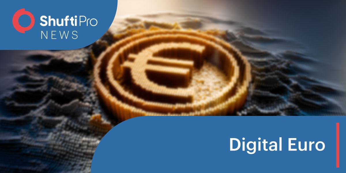 digital euro successfully