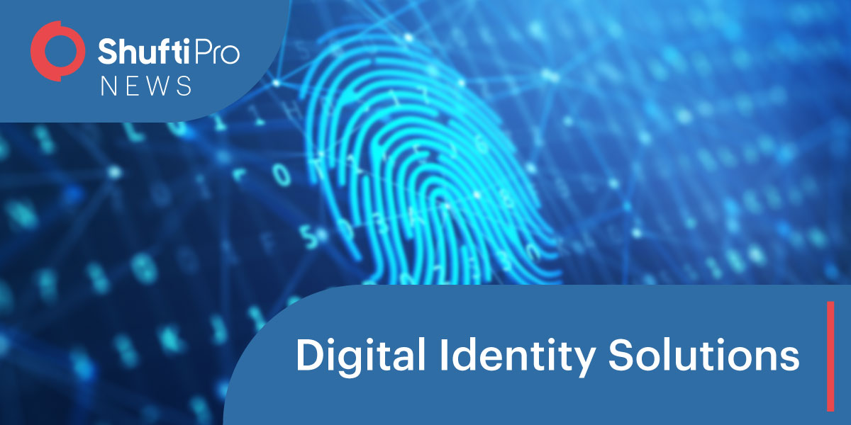 The market for Digital Identity Solutions expected to double by 2024