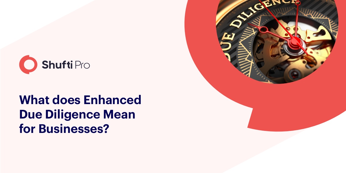 Enhanced Due Diligence: Ensuring KYC and Regulatory Scrutiny