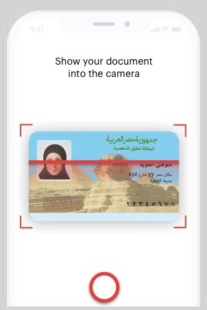 documents egypt