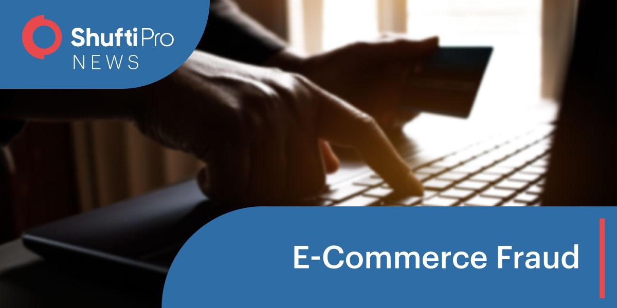 ecommerce lost million fraud