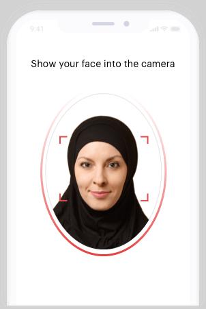 Afghanistan Face Verification