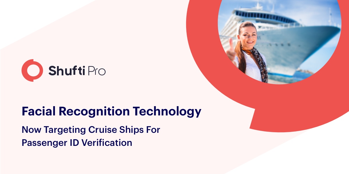 Facial recognition technology grooving into cruise ships for ID verification