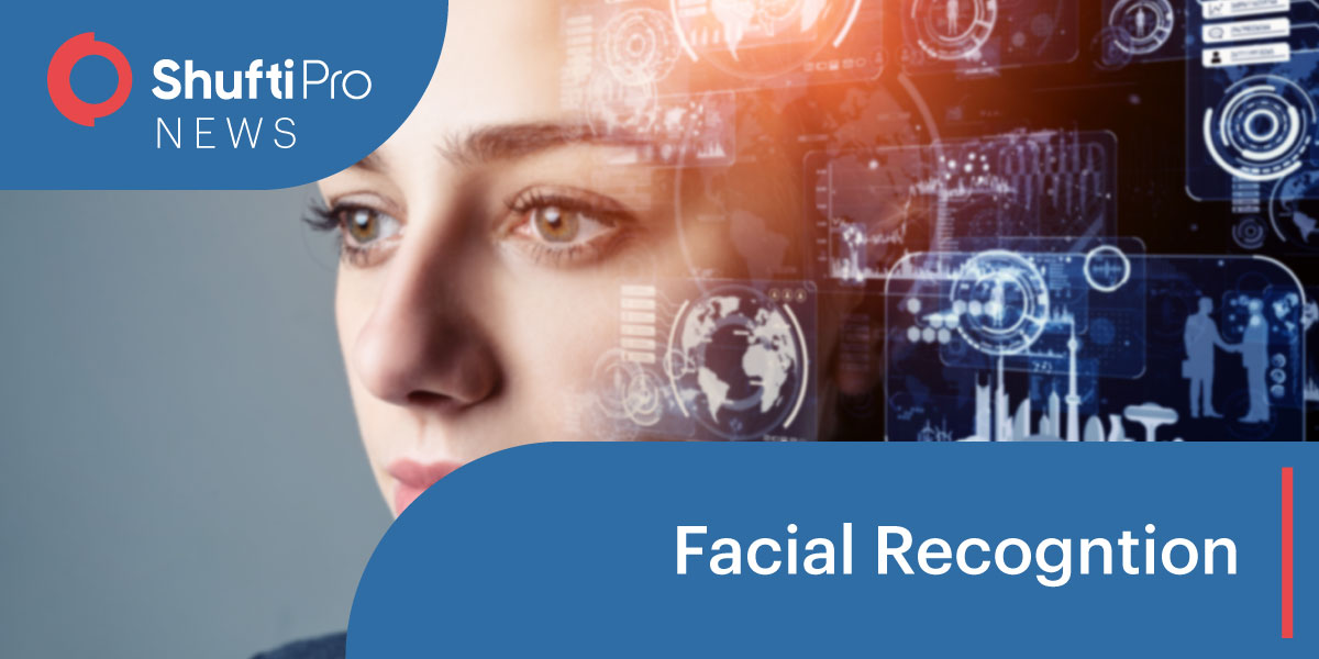 Facial Recognition Market to Grow 12.5% Annually Through 2024