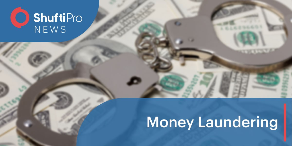 Money Laundering News