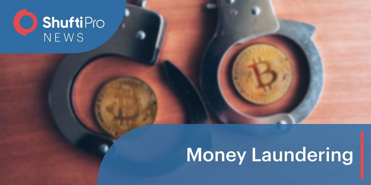 Money Laundering News