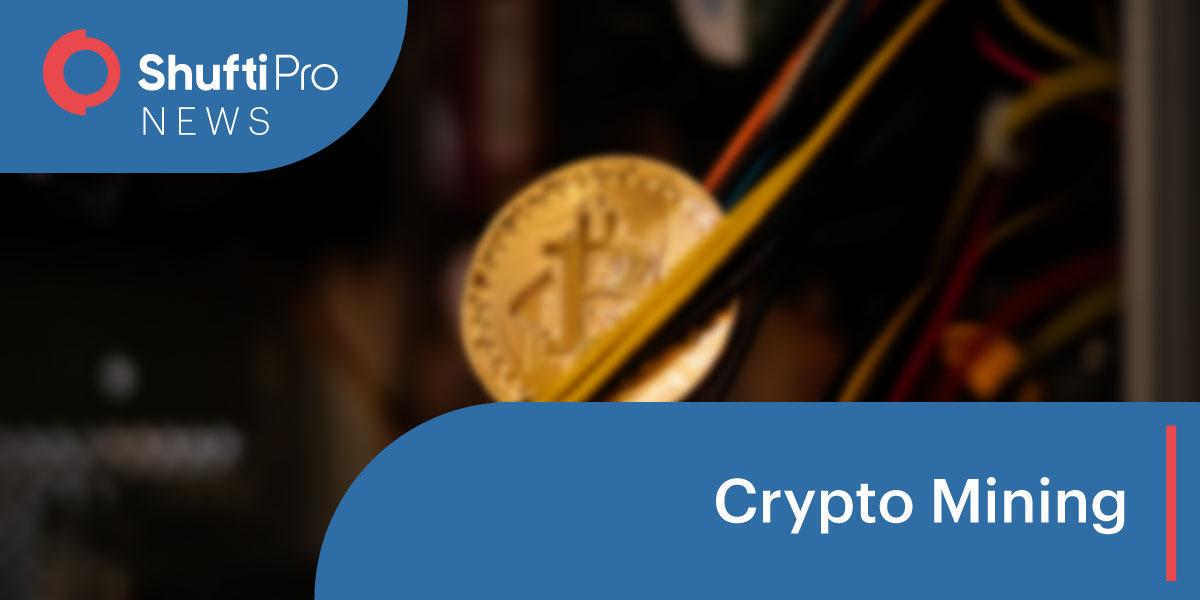 bitcoin mining strategy
