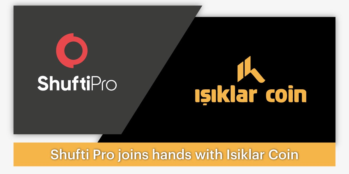 Shufti Pro joins hands with Isiklar Coin