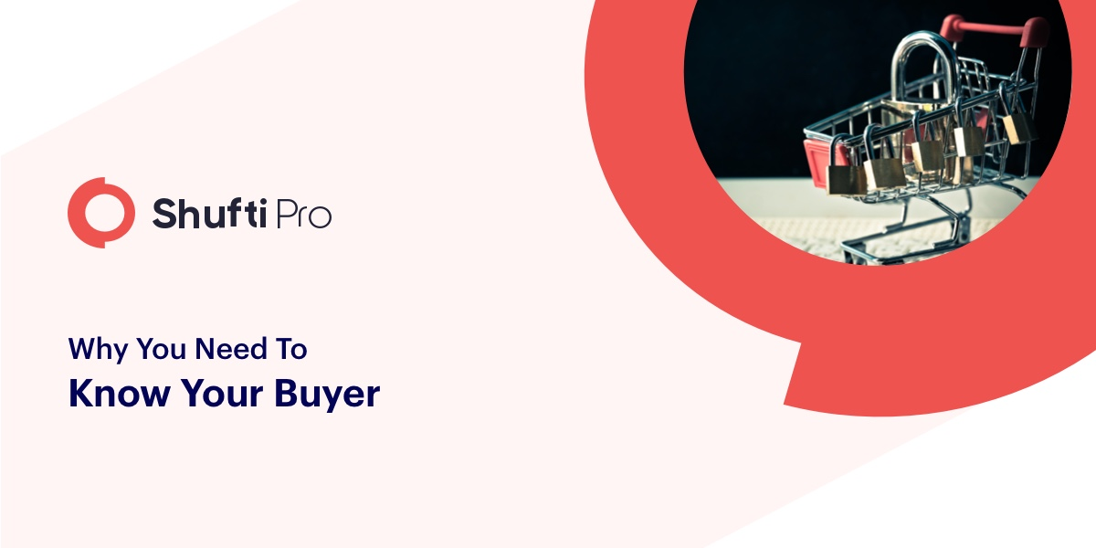 WHY YOU NEED TO KNOW YOUR BUYER