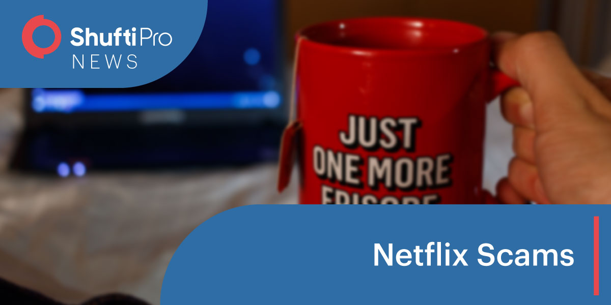 netflix users targetted