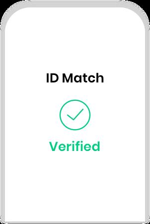 id match status
