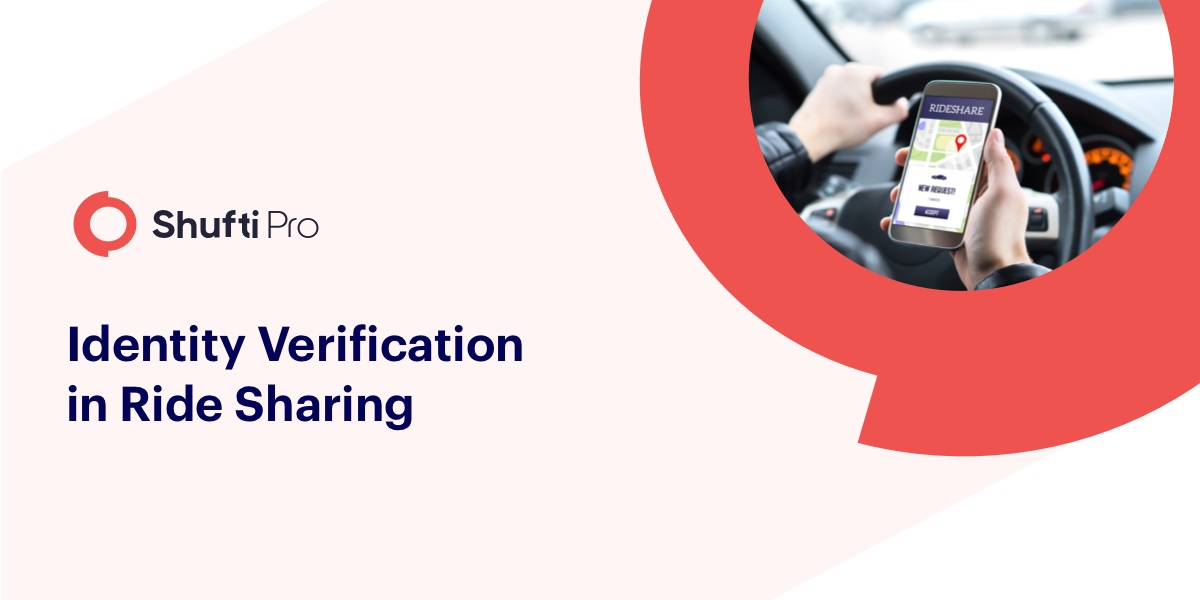 Identity Verification Fuels Growth of Ride Sharing Industry