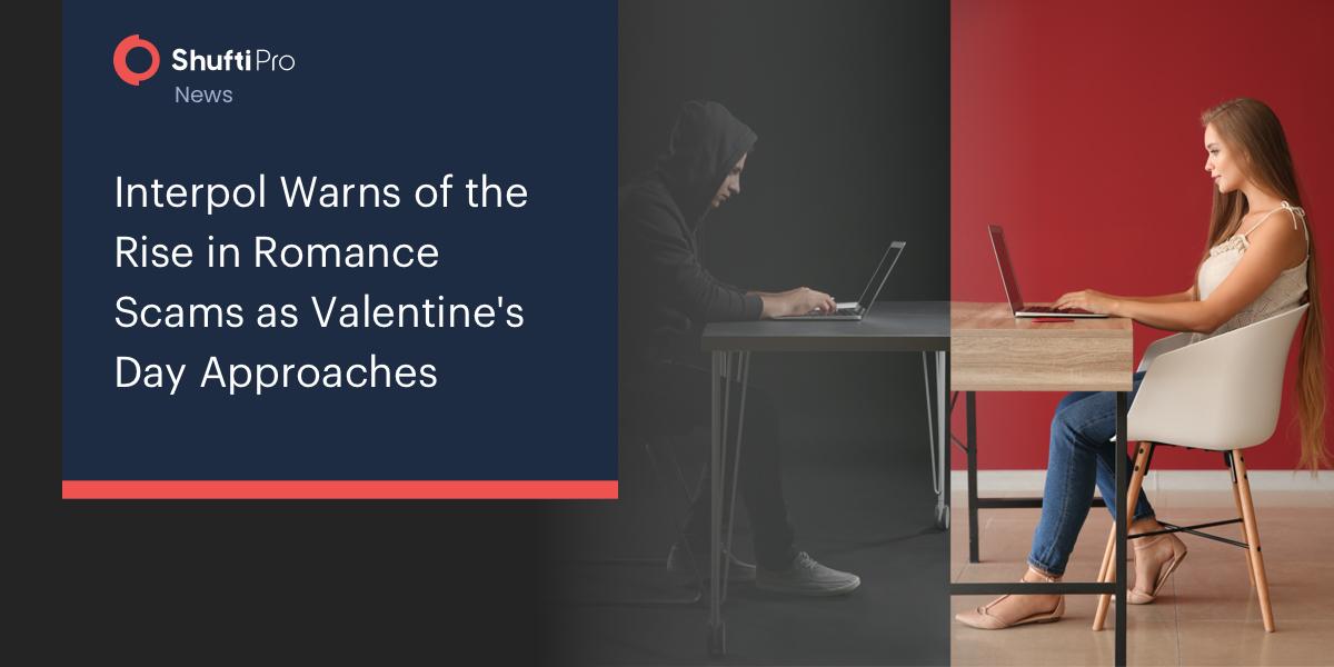romance scam news
