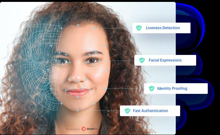 Liveness Detection