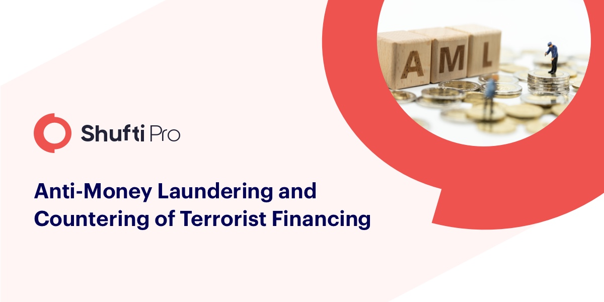 The Definitive Guide to Anti-Money Laundering & Countering of Terrorist Financing