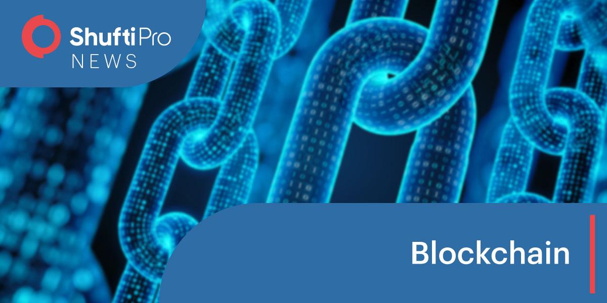 UAE startup replies on Blockchain
