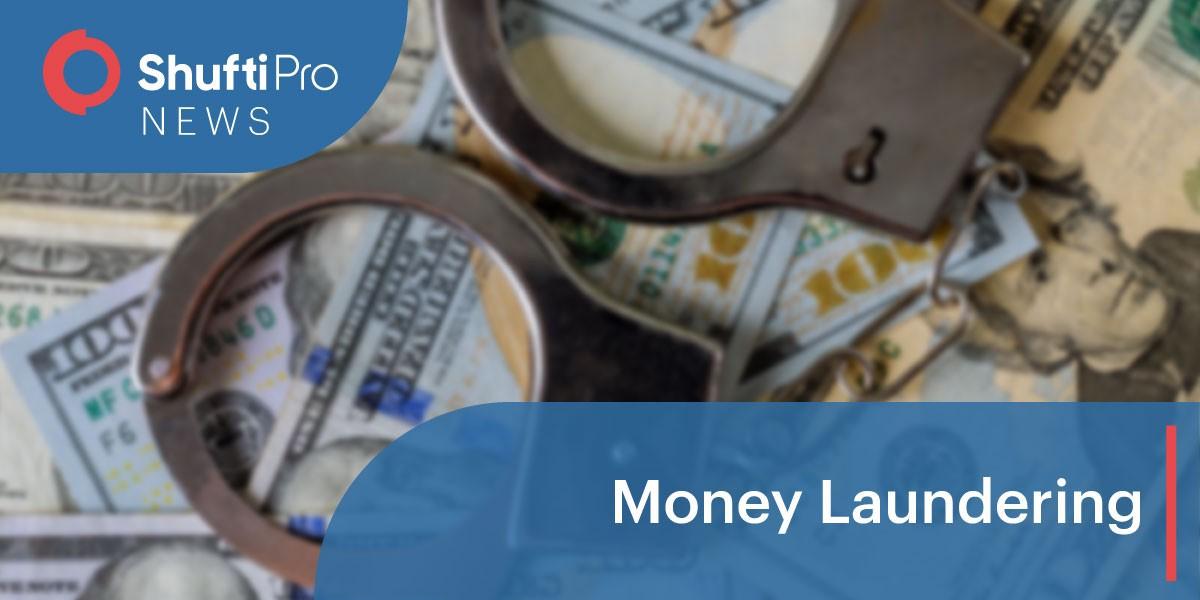 Money Laudering